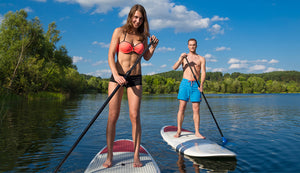 Lingo and Terminology of the SUP Industry.