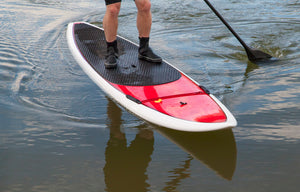 Tips for the Progressing Stand Up Paddleboarder