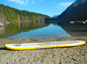 Airhead Na Pali Inflatable SUP Review