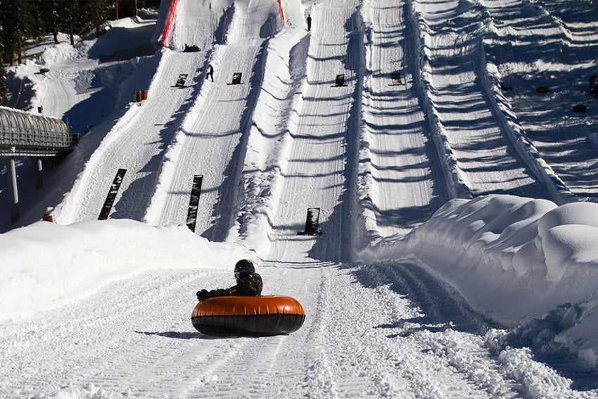 Blog The 7 Best Tubing Hills In The U S