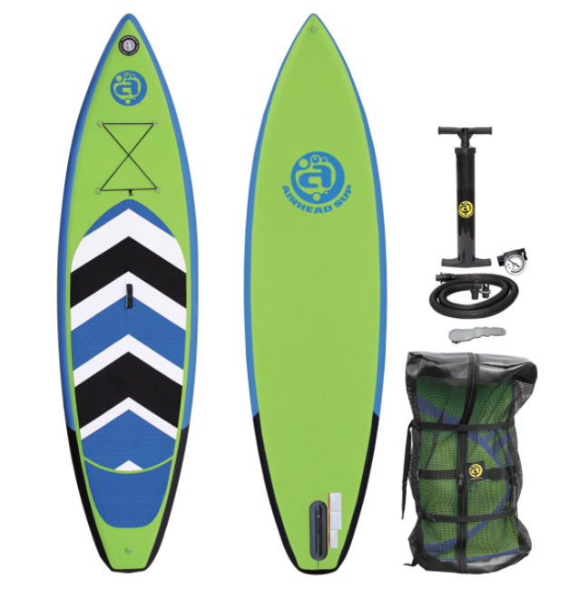 Airhead SUP Pace Board