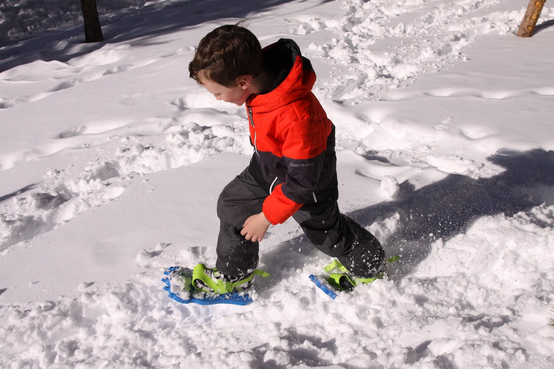 766c33b522f9 Blog - Preparing for Your First Snow Trip with Family