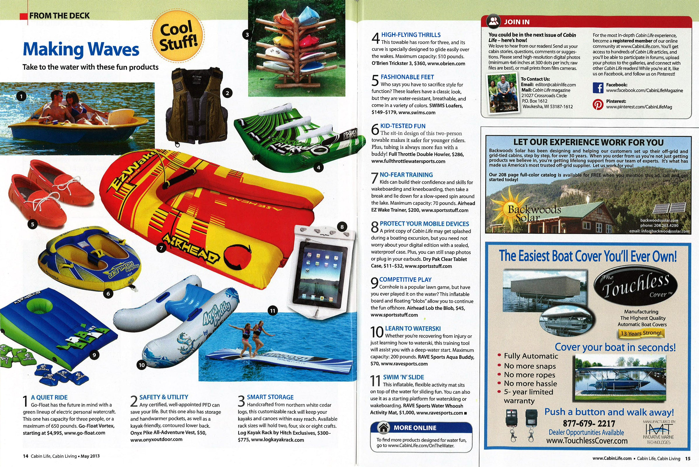 article the a cbn in rustic woods life articles cabin cabins little magazine