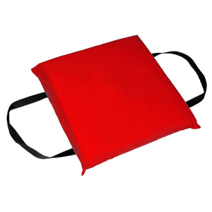 Airhead-Type IV Cushion-Red