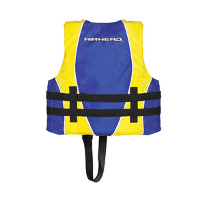 Airhead-Classic Family Child-Adult Life Vest-