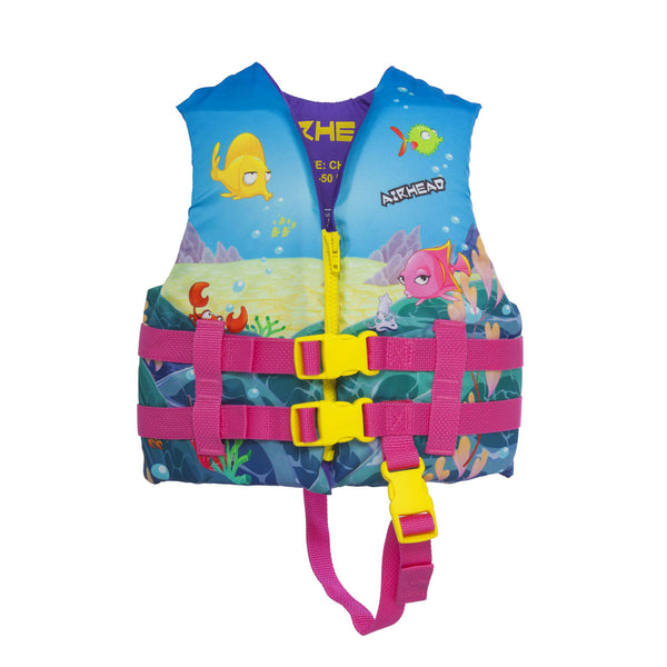 Airhead-Reef Infant & Child Life Vest-Child