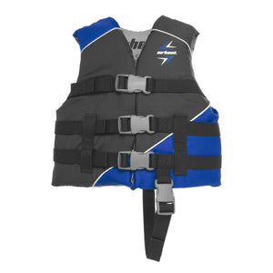 Airhead-Slash Child-Adult Life Vest-Blue / XS