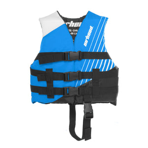 Airhead-Ramp Child-Adult Life Vest-Blue / Child
