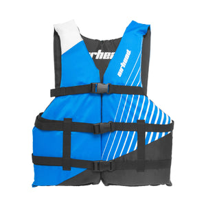 Airhead-Ramp Child-Adult Life Vest-Blue / Youth