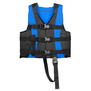 Airhead-Value Series Infant-Adult Life Vest-Sky Blue / Child