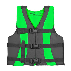 Airhead-Value Series Infant-Adult Life Vest-Kiwi / 2XL/3XL
