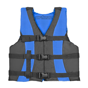 Airhead-Value Series Infant-Adult Life Vest-Sky Blue / 2XL/3XL