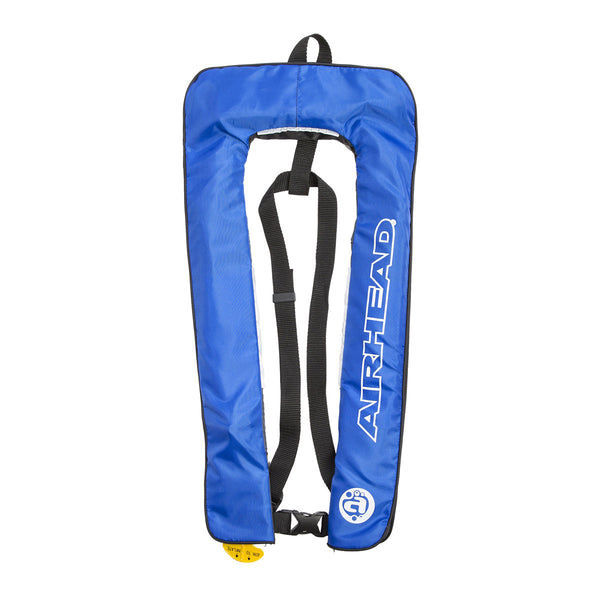 SL Manual Basic 24G Inflatable PFD