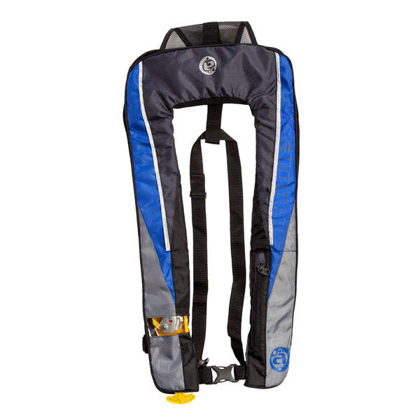 SL Manual Advanced 24G Inflatable PFD