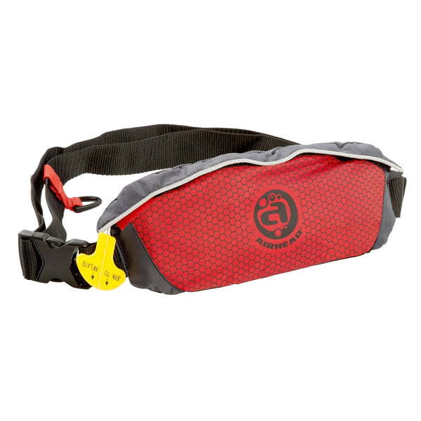 Airhead-Inflatable Belt Pack PFD Slimline Basic 24G-