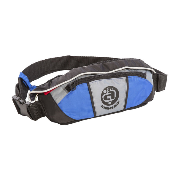 Airhead-Inflatable Belt Pack PFD Slimline Advanced 24G-