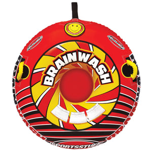 Brainwash Towable, Rope & Pump