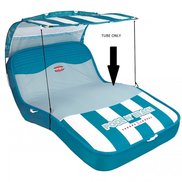 Airhead-Pool N Beach Cabana - Tube only (not complete unit)-