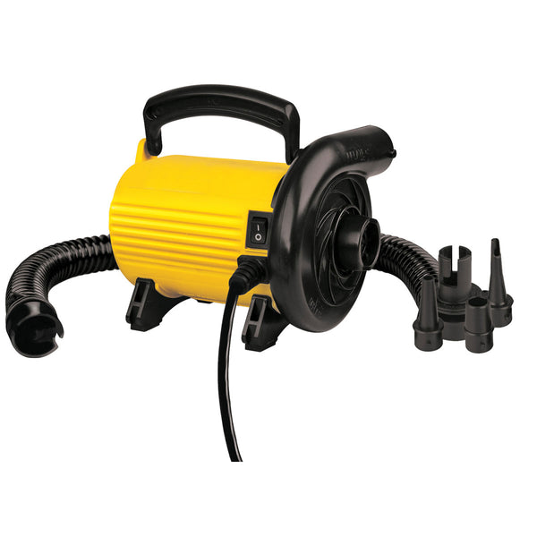 2.5 PSI Pump Snow Sports - AIRHEAD Sports Group