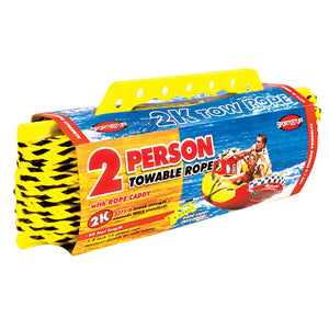 Airhead-2 K Tow Rope-