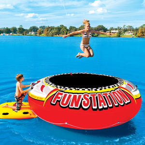 Airhead-Funstation Bouncer 12'-