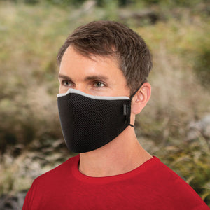 Airhead-Sentry PPE Safety Mask-