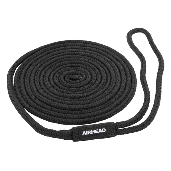 Airhead-Double Braid Dock Line (12ft, 15ft, 20ft)-