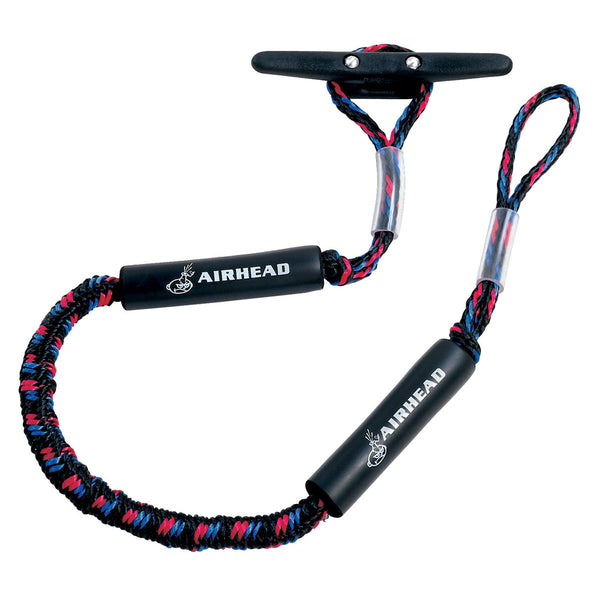 Airhead-Bungee Dock Lines (4 ft, 5 ft and 6 ft)-