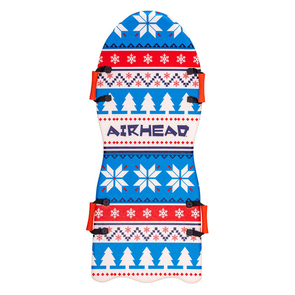 "Airhead-Sweater Shredder 49"" Foam Sled-"