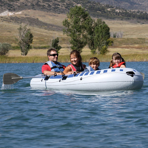 Airhead-Inflatable Boat 4 Person-