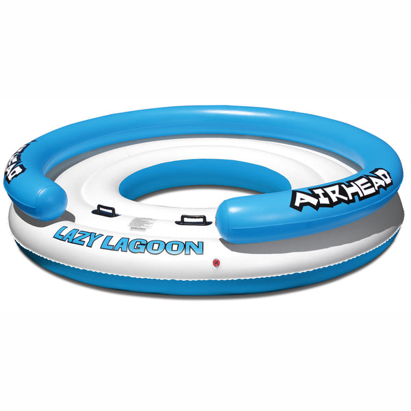 Airhead-Lazy Lagoon Inflatable Island-