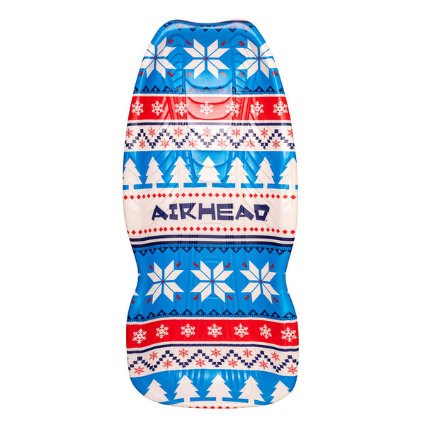 "Airhead-Sweater Shredder 48"" Sled-"