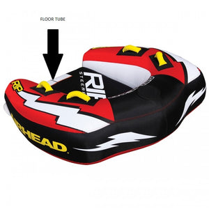 AIRHEAD RIP 2, Floor Tube Watersports - AIRHEAD Sports Group