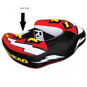 Airhead Rip 2 Seat Only Watersports - AIRHEAD Sports Group