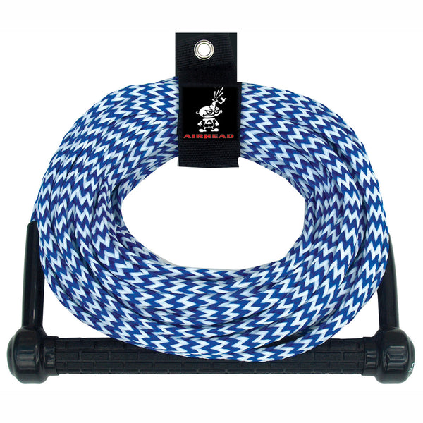 75' 1 Section Ski Rope Watersports - AIRHEAD Sports Group