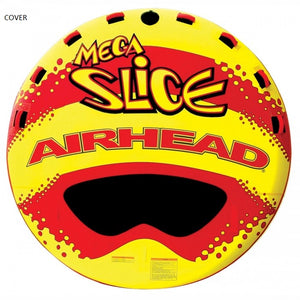 Airhead Mega Slice Cover Only Watersports - AIRHEAD Sports Group