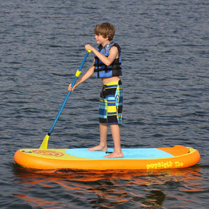 Airhead-Youth SUP Aluminum Paddle-