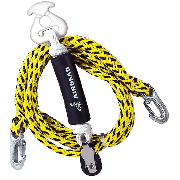 Airhead-Self-Centering Tow Harness - 2 Riders Self-Centering-