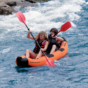 Airhead-2 Paddler Performance Travel Kayak-