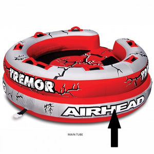 Airhead-AIRHEAD Tremor, Main Tube (not complete unit)-