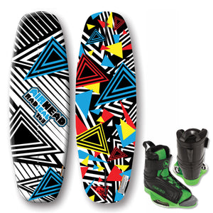 Airhead-Radical Wakeboard-Goblin (Medium)