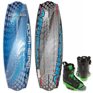 Fluid Wakeboard