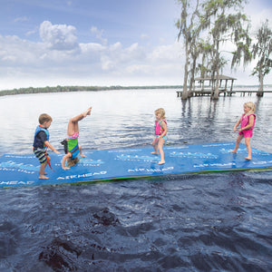 Airhead-WaterMat Fun Mat 18-