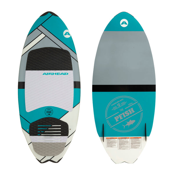 Pfish Skim Wakesurf Board
