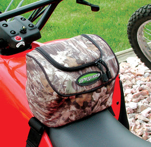 Airhead-Youth ATV Tank Top Bags (Black or Mossy Oak)-Mossy Oak