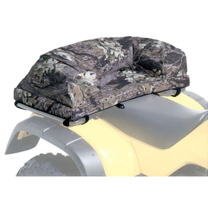 Airhead-ATV Deluxe Padded Rear Pack (Black or Mossy Oak)-Mossy Oak