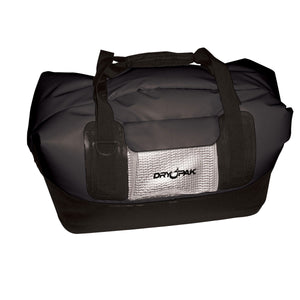 Airhead-Waterproof Duffels Large (24 x 12 x 15 in.)-Black