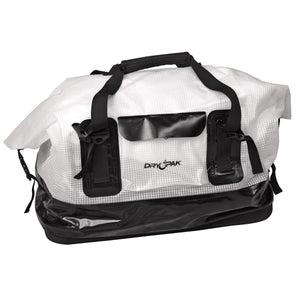 Airhead-Waterproof Duffels Large (24 x 12 x 15 in.)-Clear