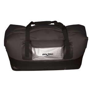 Airhead-Waterproof Duffels, Extra Large (30 x 14 x 15 in.)-Black