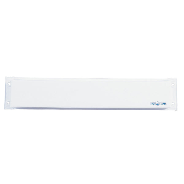 Dock Bumper (24 x 5 x  2.5in.) White